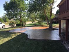 Our patio designs encompass a wide variety of patio styles Our patio design team works to create a sense of style in all of our patio designs. As a patio design and installation company, we assist our clients by planning and constructing their dream patio from top to bottom. We use the highest quality material when constructing our patio designs.   We work with each client individually to create customized patio designs to meet their needs and exceed their expectations.   We strive to…