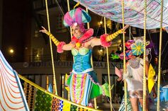 37 colourful pics from the Cape Town Carnival you have to see! | Channel24