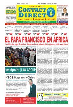 Periodico 27 de noviembre