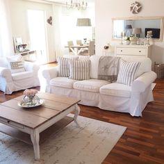 Uberlegen Landhaus Wohnzimmer Ideen