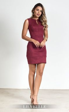 Tight Dresses, Day Dresses, Short Dresses, Dresses For Work, Fashion Jobs, Dress Me Up, Homecoming Dresses, Glamour, Womens Fashion