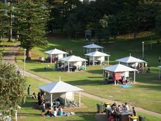 Bronte Park - Things to do in Sydney with Kids