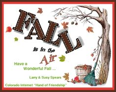 Fall is in the Air 2  https://www.facebook.com/pages/A-Time-for-Every-Season/142960769110607