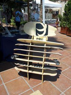 Mamut Longboards