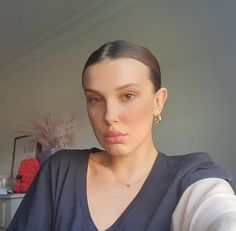 Millie Bobby Brown, Bobbie Brown, Stranger Things 3, Bobby Brown Stranger Things, English Actresses, British Actresses, My Girl, Cool Girl, Chica Cool