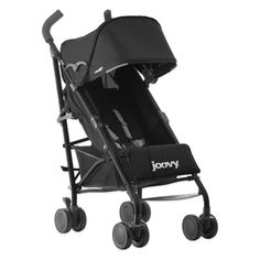 Joovy® Groove Ultralight Umbrella Stroller in Triple Black
