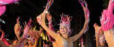 Carnaval en Santa Cruz de Tenerife, Islas Canarias // Carnival in Tenerife, Canary Islands // Karneval in Teneriffa, Kanarische Inseln