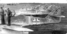 Messerschmitt Me 262 Kommando Nowotny Einsatzvorbereitung