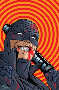 The Midnighter