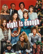 loved this show.  The duggars should have watched this cause 8 is enough!!! lol