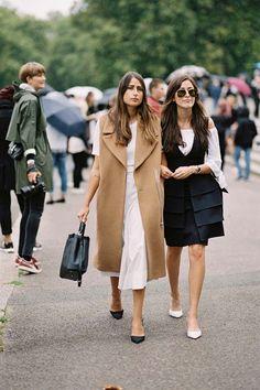 Vanessa Jackman: London Fashion Week SS 2016....After Burberry