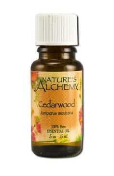 Nature's Alchemy are 100% natural essential oils are meticulously extracted from plants by cold pressing or steam distillation. Nature's Alchemy high-quality botanical oils are perfect for aromatherap...