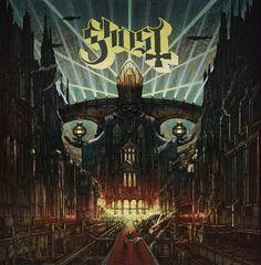Ghost - 2015 - Meliora ----
