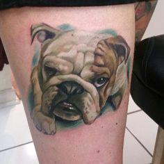 Jake Anderson @legalizedrugs_murder English bulldog f...Instagram photo | Websta (Webstagram)