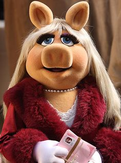 Piggy is a fashion editor for Vogue Paris.