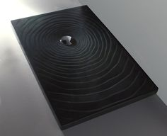 Piatto doccia Water Drop da Ceramica Flaminia, S.p.A.. 120x80 455euro Arch Interior, Baths, Showers, Bathrooms, Drop, Bathroom, Bath Room, Shower, Bath