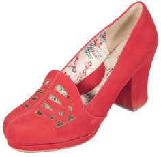 BERNIE in red