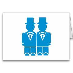 homosexuelle hochzeit karten, homosexuelle hochzeit grußkarten, Einladung
