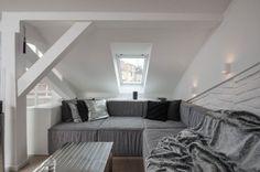 Grey Loft by OOOOX | HomeDSGN