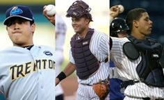 3 Yankee Prospects in Top 50