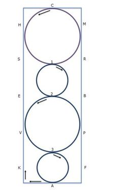 Transitions week one.  Focus on walk-trot.  Different size circles