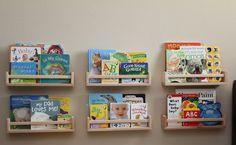 6 IKEA Bekvam Wooden Spice Rack Book Shelf Bathroom New PRIORITY SHIPPING