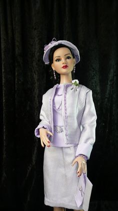 ooak outfit doll American Models Tonner by  by dollofdawn on Etsy
