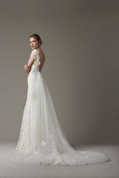 Spring 2016 Designer Wedding Dresses - Couture Wedding Dress Designers... Lela Rose