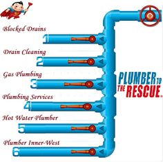 Plumber to the Rescue is an affordable plumbing company based in Sydney.  Experts in fix your problems. Visit the website or give us a call on 1300 360 335.