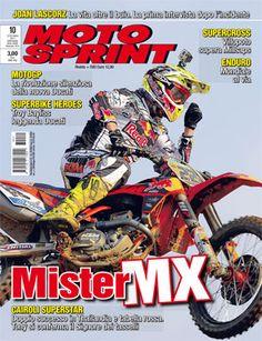 Copertina dedicata a Tony sul settimanale italiano sul mondo delle due ruote Motosprint, in edicola in questi giorni.  All'interno ampio servizio sul GP di Thailandia - http://www.tonycairoli.com/w2/wp-content/uploads/2013/03/C_8_Edicola_225_immagine_main.jpg