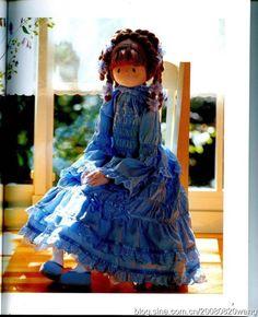 Boneca [Reservado] Boneca Coleção 2 --- Yoneyama Kyoko の