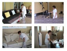 What can you expect form residential cleaning company