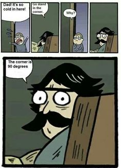 Future child humor