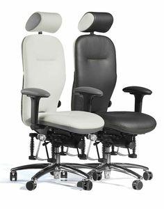 Comment Choisir La Bonne Chaise Ergonomique Pour Soulager Le Mal De Dos Chaise Ergonomique Chaise Mobilier De Salon