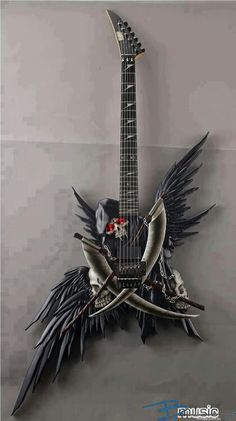 ESP guitar from Japan