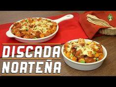 ¿Cómo preparar Discada Norteña? - Cocina Fresca - YouTube