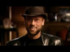 Bee Gees - Man In The Middle LIVE @ TOTP 2001 ** Great Maurice Gibb !! ** - YouTube