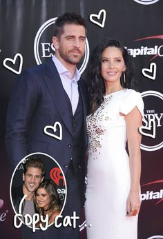 Olivia Munn Spotted Wearing A Diamond Ring On *That* Finger!