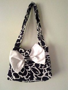 Handmade Purses by CountryRoadsGifts on Etsy, $25.00