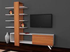 Endizayn tv üniteleri, modern ve şık tasarımlarıyla ev dekorasyonlarınızın vazgeçilmezi olacak! #Dekorazoncom >> http://www.dekorazon.com/endizayn-urunleri-dekorazonda-kategorisi-1359?utm_source=Pinterest&utm_medium=post&utm_campaign=Tv-%C3%BCnitesi-endizayn