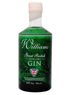 5. Williams Chase London Dry Great with tonic, this flowery, fragrant gin i - The Independent