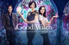 Resultado de imagem para série good witch