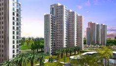 GulshanBellina presents 2/3BHK #realestate #property of Gulshan Homz at noida extension. http://www.gulshan-bellinanoida.in/
