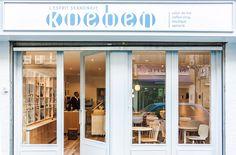 Brunch scandinave chez Koeben, à Bordeaux Koeben 32 Rue du Palais Gallien 33000 Bordeaux Ouvert du mardi au samedi de 10 h 00 à 19 h 00 Ouvert le dimanche de 11 h 30 à 15 h 30 (brunch uniquement)