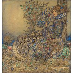 Annie French<br>1872-1965 | lot | Sotheby's