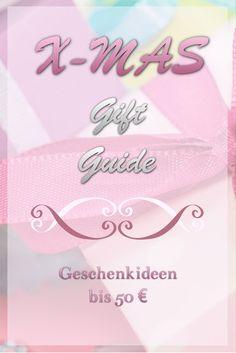 X-Mas Gift Guide – Geschenkideen bis 50 € - http://maryloves.de/x-mas-gift-guide-geschenkideen-bis-50-euro/ - geschenke - geschenkideen - weihnachtsgeschenk - weihnachten - christmas - gift - #weihnachtsgeschenk #geschenk #geschenkidee #giftguide #xmas #christmas #christmasgift #gift #geschenkideen