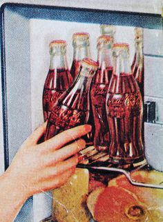 Coca Cola invented March 29, 1886