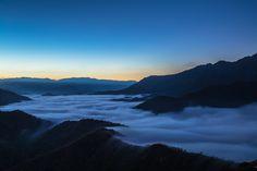 新潟県長岡市魚沼市・枝折峠 Niigata, Beautiful Scenery, Japan, Mountains, Nature, Travel, Voyage, Okinawa Japan, Viajes