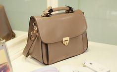 Light Brown Handbag $49.00