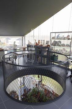 De Tremerie - Interiors - Work - MVS - The Maarten Van Severen Foundation